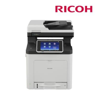 RICOH SP C360SFNw A4彩色傳真雷射複合機