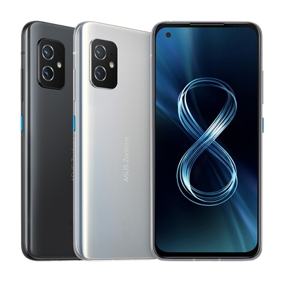 ASUS Zenfone 8 ZS590KS (8G/128G) 5.9吋旗艦級雙鏡頭手機