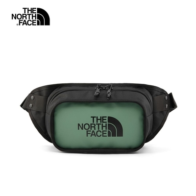 The North Face EXPLORE HIP PACK 男女 腰包 綠-NF0A3KZXYXN