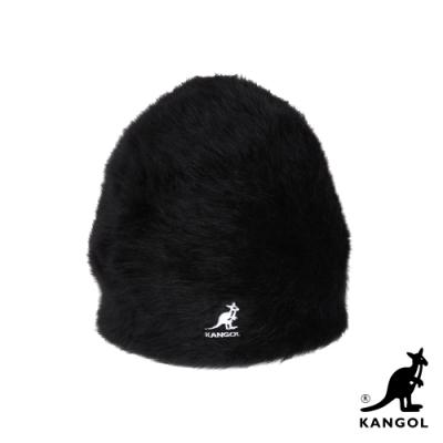 KANGOL-FURGORA頭顱帽-黑色