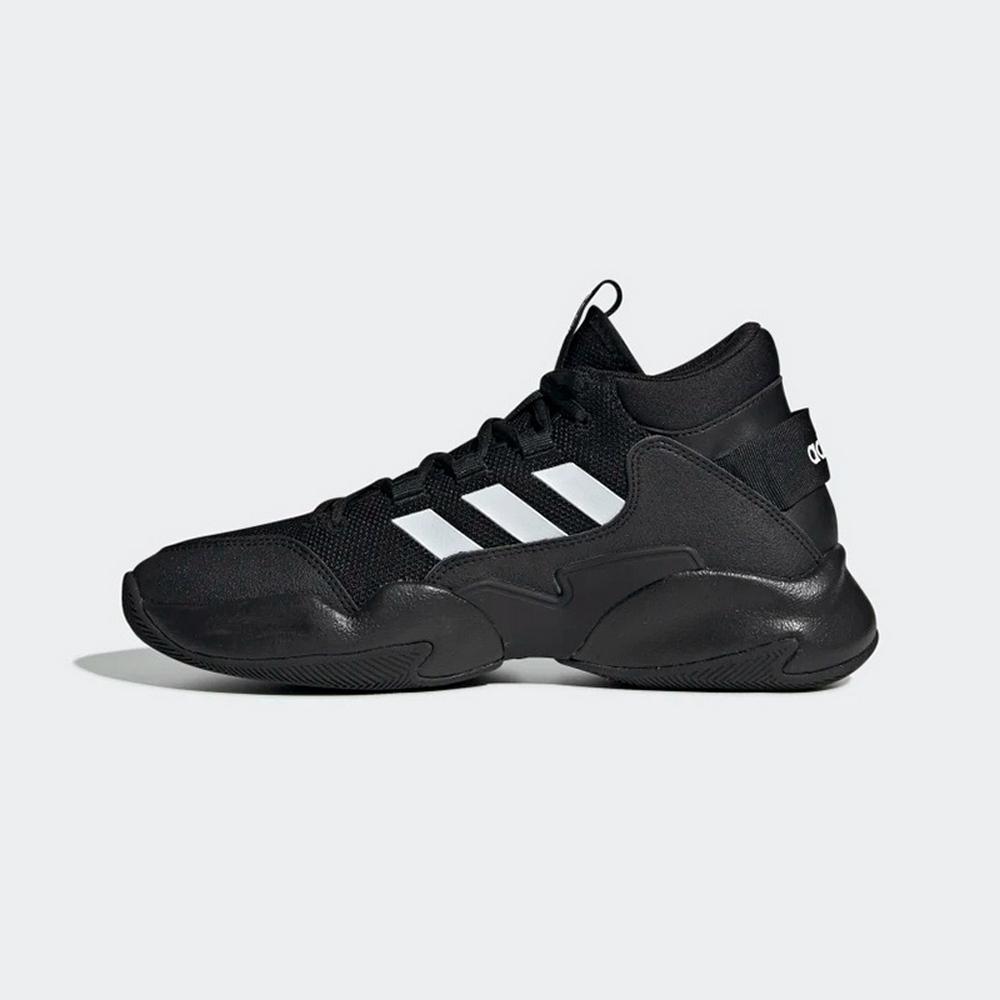 ADIDAS STREETCHECK 男籃球鞋-EE9657   慢