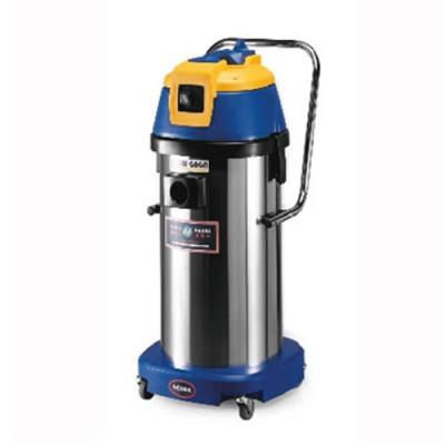 NEORA尼歐拉40公升不銹鋼桶乾濕兩用吸塵器 AS-400