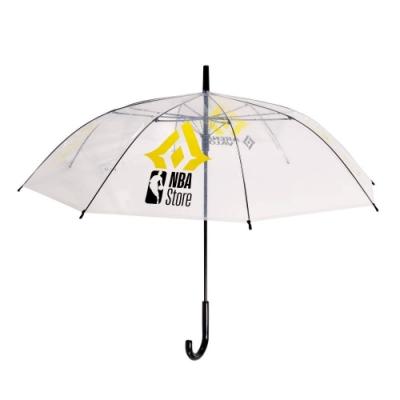 NBA Store x 傳說對決聯名透明直傘