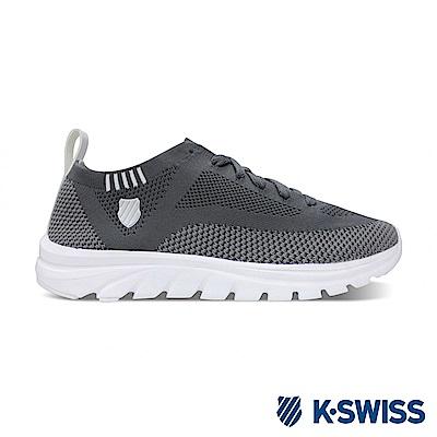 K-SWISS Olvera 輕量運動鞋-女-灰