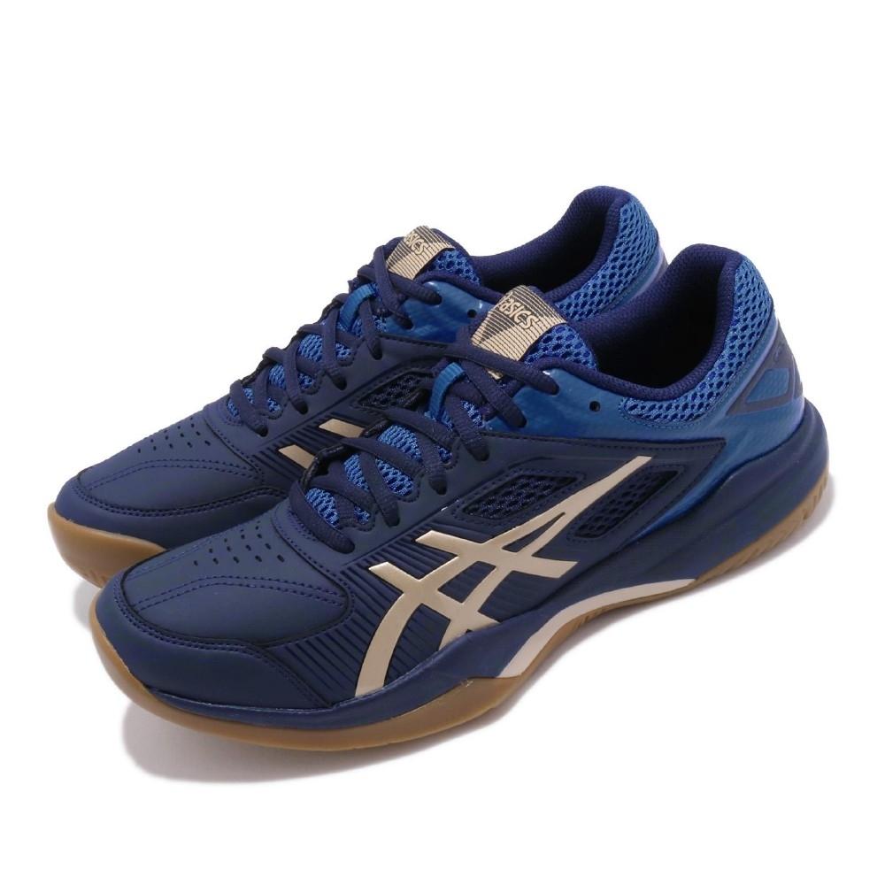 Asics 排羽球鞋Gel-Court Hunter 男鞋| 其