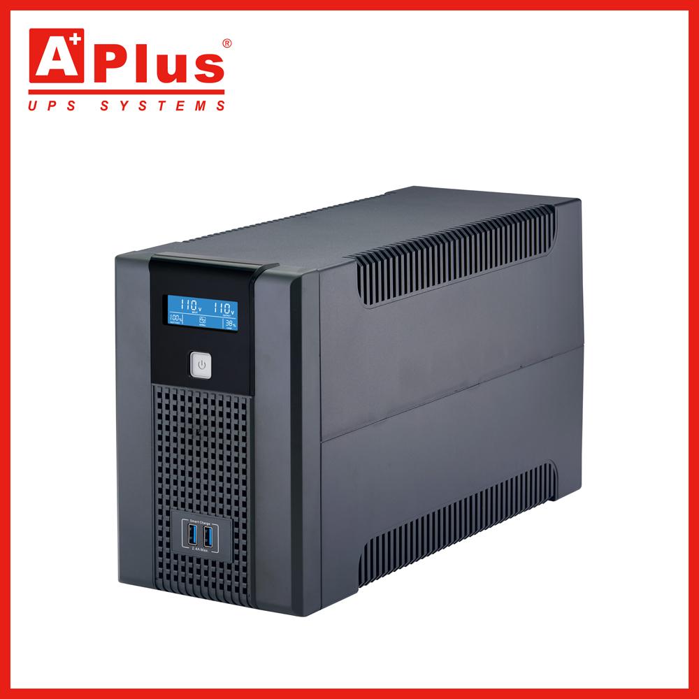 特優Aplus 在線互動式UPS Plus5L-US2000N(2000VA/1200W)