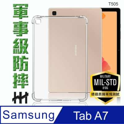 【HH】軍事防摔平板殼系列 Samsung Galaxy Tab A7 (2020)(10.4吋)(T505)