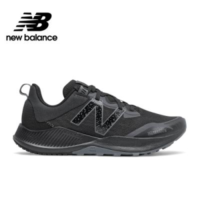 【New Balance】越野跑鞋_男性_黑色_MTNTRLB4-2E楦
