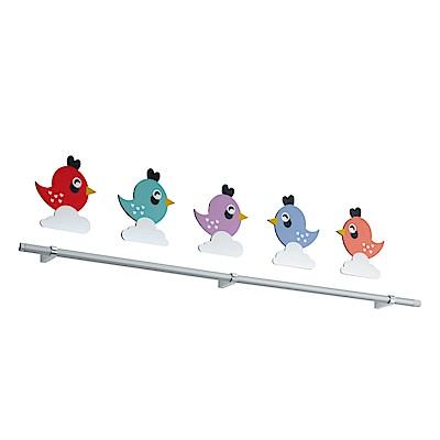 EGLO歐風燈飾 童趣風LED動物寬型壁燈