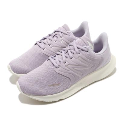 New Balance 慢跑鞋 068 Wide 寬楦 運動 女鞋 紐巴倫 輕量 透氣 舒適 避震 路跑 紫 白 W068CSD