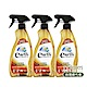澳洲Natures Organics 植粹浴室清潔劑600mlx3入 product thumbnail 1