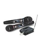 EAGLE專業級UHF無線麥克風鋰電組EWM-LU9