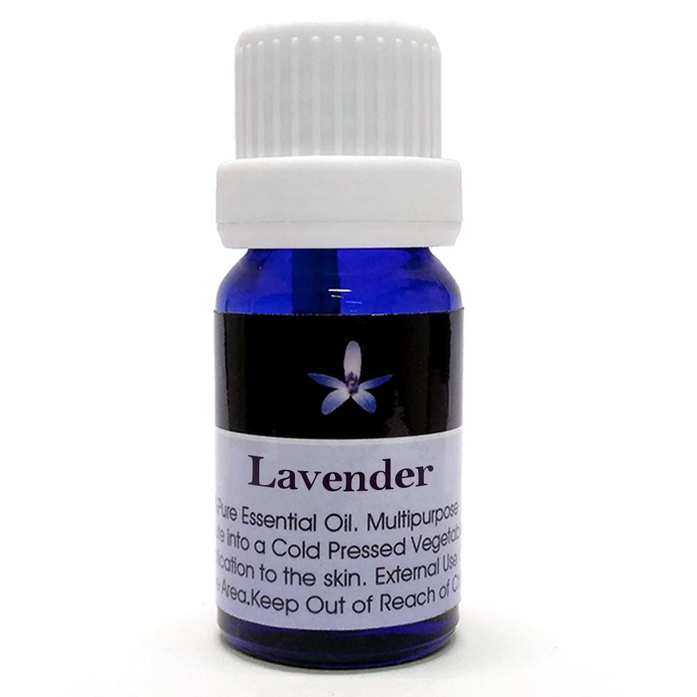 Body Temple薰衣草(Lavender)芳療精油10ML