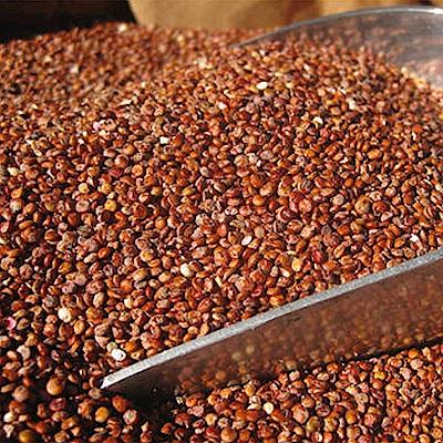 豐禾元物 歐盟認證三色藜麥-紅藜麥(200g)