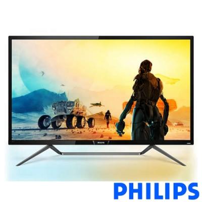 PHILIPS 436M6VBPAB 43型4K HDR廣視角螢幕