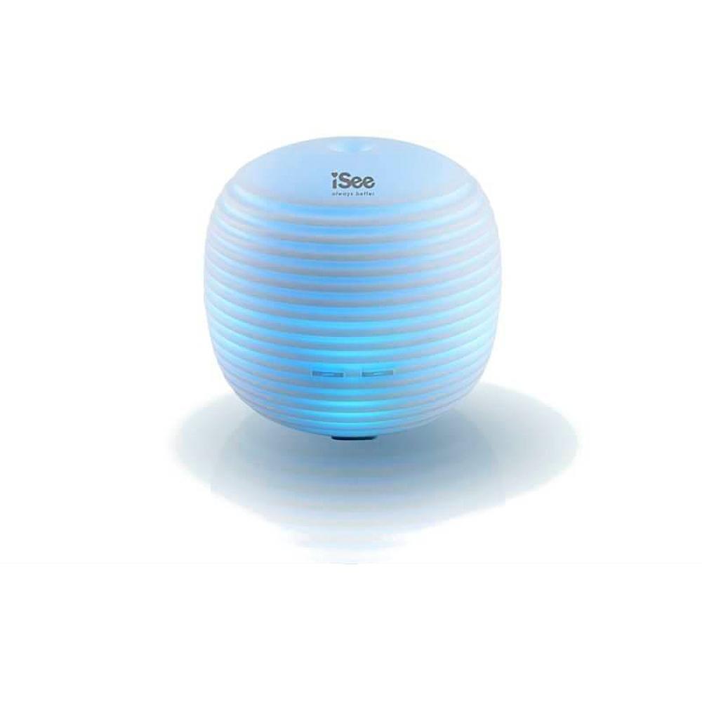 嘻哈部落SEEHOT iSee 超音波香氛保濕水氧機 - IS-AD R1