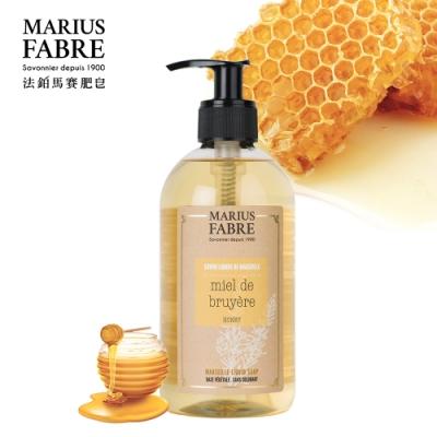 法國法鉑-蜂蜜草本液體皂-400ml-瓶