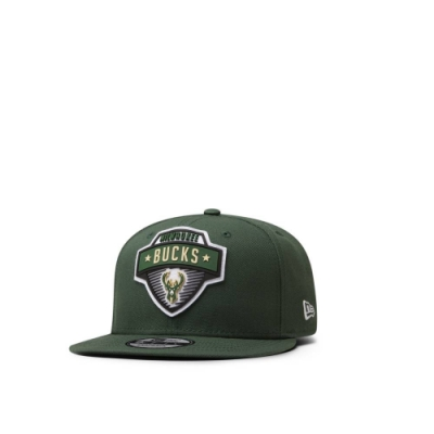 New Era 9FIFTY 950 NBA TIP OFF 公鹿隊