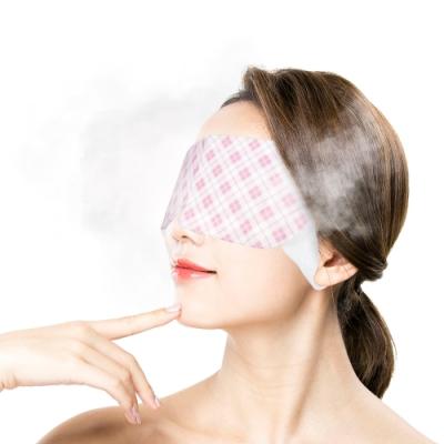JA Beauty 純淨無香蒸氣SPA熱敷眼罩60入