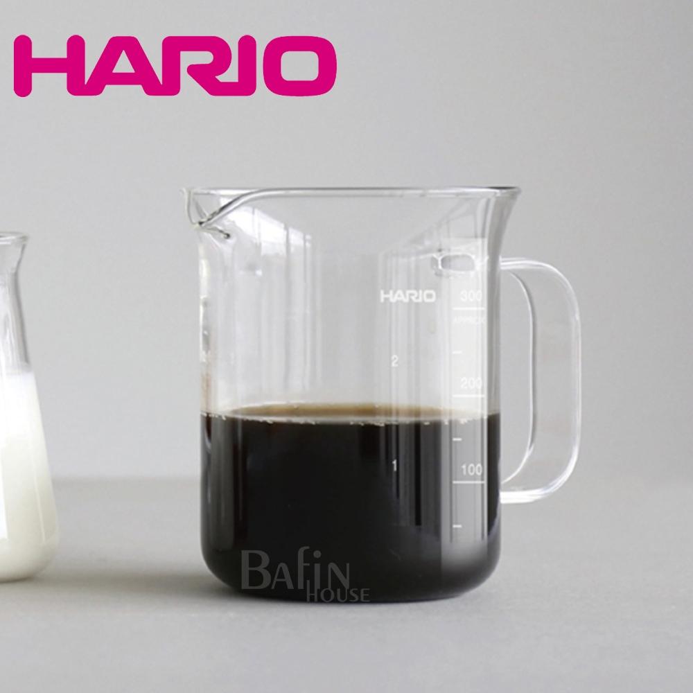 【HARIO】經典燒杯咖啡壺300ml