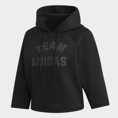 adidas VRCT 連帽上衣 女 EA0419