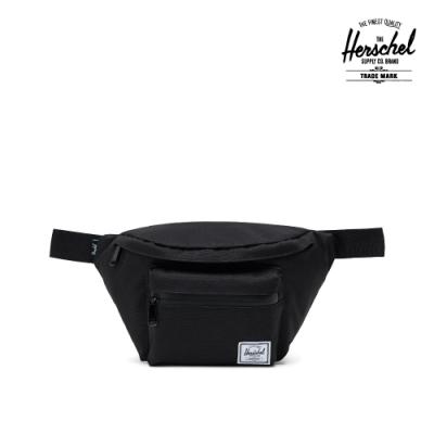 【Herschel】Seventeen 腰包-黑色