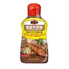 憶霖 8佳醬 蘑菇牛排醬400g