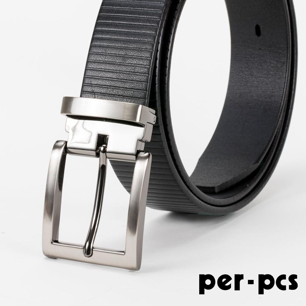 per-pcs 時尚簡約設計魅力皮帶(F8284B)