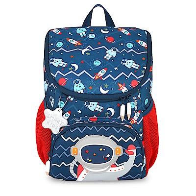 Tiger Family 小小旅行家幼兒減壓背包-太空人鮑伯