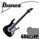 Ibanez GRG150P 小搖座電吉他 進階首選/公司貨保固/黑色 product thumbnail 1