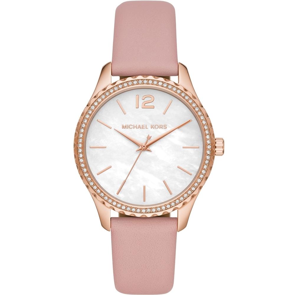 Michael Kors 浪漫紐約 時尚腕錶(MK2909)39mm