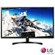 LG樂金 32型 電競寬電腦螢幕 32ML600M-B product thumbnail 1
