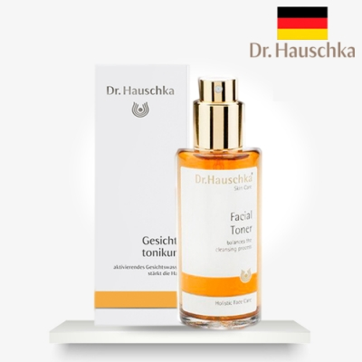 Dr. Hauschka 德國世家 律動調理液 100ml(德國版)