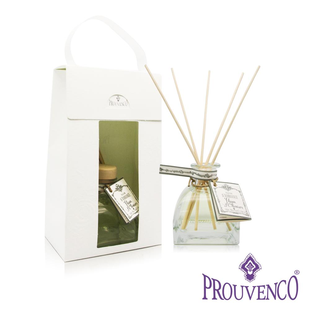 法國PROUVENCO普羅旺詩香氛精油擴香組-橄欖花(100mlx1)