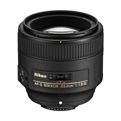 Nikon AF-S Nikkor 85mm f/1.8G (國祥公司貨)