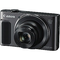 Canon PowerShot SX620 HS  輕巧小相機(中文平輸)