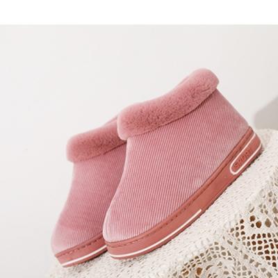 KEITH-WILL時尚鞋館-機能時尚百搭瘦腿漆皮平底鞋-粉色