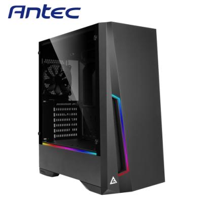 Antec 安鈦克 DP501 ATX ARGB 透側 電腦機殼