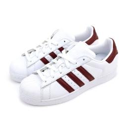 ADIDAS SUPERSTAR 女休閒鞋-D97999