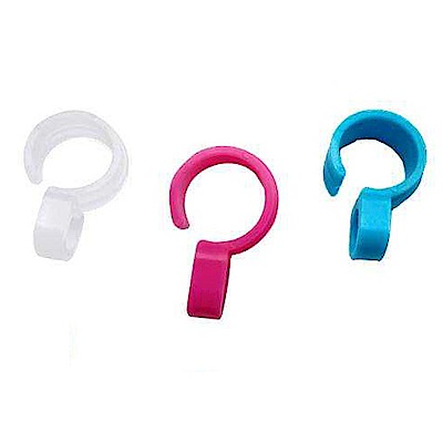 CH002 曬衣桿專用防風扣-小(20入)防風夾 防風扣環