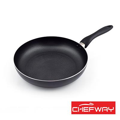 韓國 CHEFWAY LAETA 不沾IH煎鍋-28cm