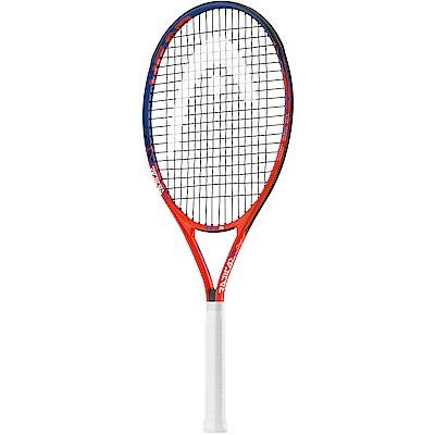 HEAD Radical 26吋 活力橘 兒童網球拍 (適合9-11歲) 233208