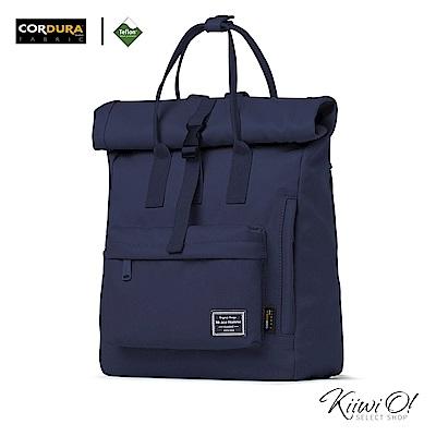 Kiiwi O! CORDURA系列折口後背包 TATE 藍