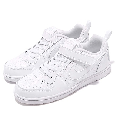 Nike 休閒鞋 Court Borough 童鞋