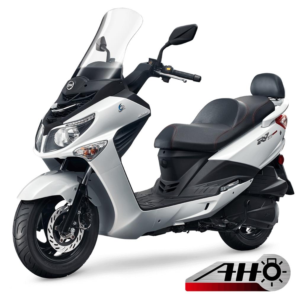 (無卡分期-18期)SYM三陽機車 RV180 EURO 休旅 ABS雙碟(2019)
