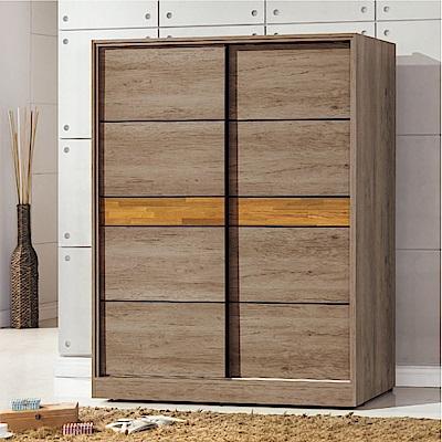AS-特洛伊<b>5</b>尺衣櫃-150x60x197cm