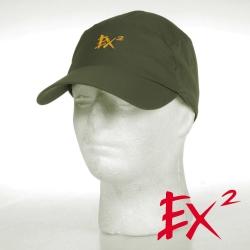 德國EX2 排汗快乾棒球帽(深橄綠)361334