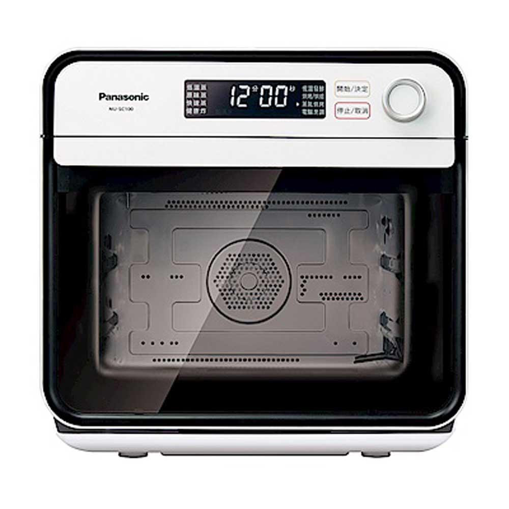 Panasonic 國際牌 蒸氣烘烤爐 NU-SC100