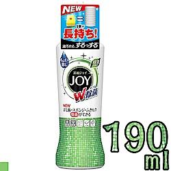 日本 P&G JOY 超濃縮 洗碗精 典雅綠茶