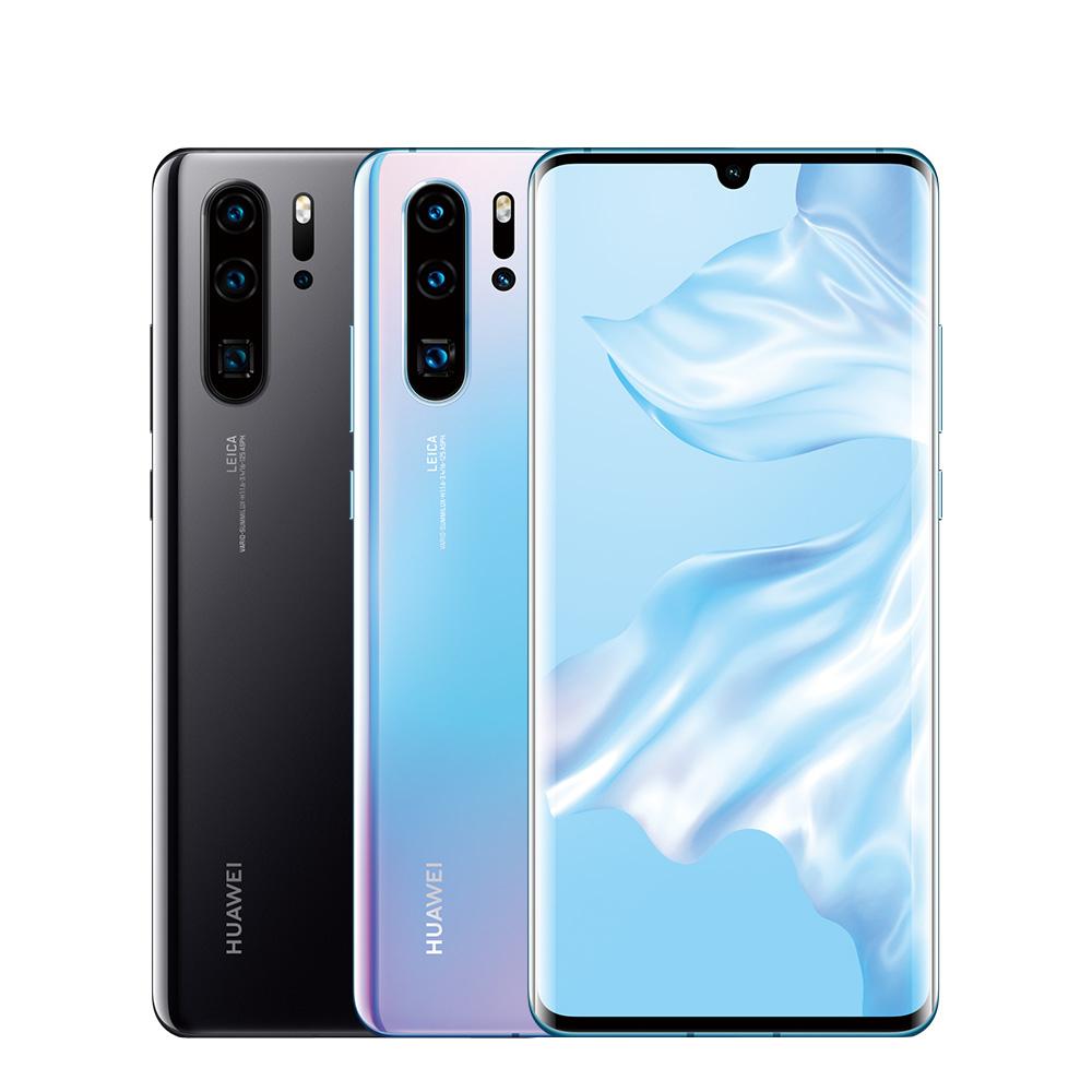 HUAWEI P30 Pro (8G+256G) 智慧手機